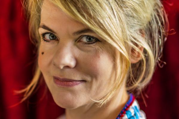 Portrait Martina Zinner, Foto: Foto © Johannes Gellner 2018